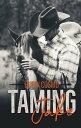 Taming Jake【電子書籍】[ Hurri Cosmo ]