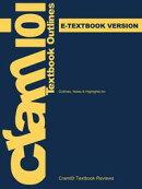 e-Study Guide for: The New CFO Financial Leadership Manual by Steven Bragg, ISBN 9780470082003