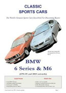 BMW 6 Series & M6 Buyers' Guide