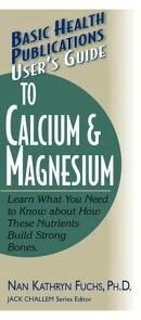 User's Guide to Calcium Magnesium
