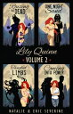 Lily Quinn: Volume 2【電子書籍】[ Natalie Severine ]