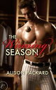 The Winning Season【電子書籍】[ Alison Packard ]