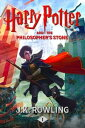 Harry Potter and the Philosopher's Stone【電子書籍】[ J.K. Rowling ]