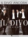 Il Divo - Ancora (Songbook)【電子書籍】[ Il Divo ]