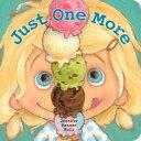 書, 雜誌, 漫畫 - Just One More【電子書籍】[ Jennifer Hansen Rolli ]