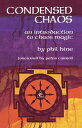 書, 雜誌, 漫畫 - Condensed ChaosAn Introduction to Chaos Magic【電子書籍】[ Phil Hine ]