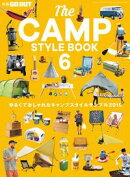 GO OUT�����Խ� THE CAMP STYLE BOOK 6