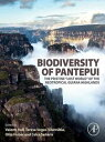 """Biodiversity of Pantepui The Pristine """"Lost World"""" of the Neotropical Guiana Highlands"""