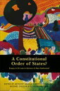 A Constitutional Order of States?Essays in EU Law in Honour of Alan Dashwood【電子書籍】