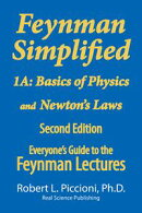 Feynman Lectures Simplified 1A