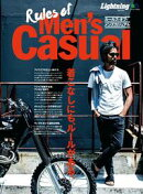 �̺�Lightning Vol.153 Rules of Men��s Casual