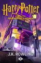 Harry Potter and the Prisoner of Azkaban【電子書籍】[ J.K. Rowling ]