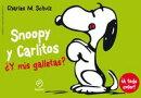 SNOOPY Y CARLITOS 8. ���Y mis galletas?