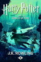 Harry Potter and the Goblet of Fire【電子書籍】[ J.K. Rowling ]