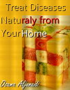 treat your disease naturally from your home from colored fruits and vegetable