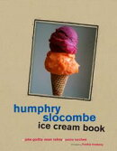 Humphry Slocombe Ice Cream Book: Free Excerpt