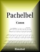 Canon (for Piano Solo)