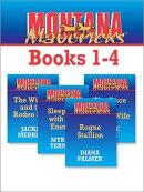 Montana Mavericks, Books 1-4