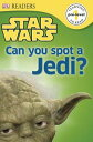 DK Readers L0: Star Wars: Can You Spot a