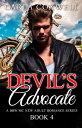 Devil's Advocate IV【電子書籍】[ Carla Coxwell ]