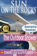 Sun on the Rocks: The Outdoor Shower