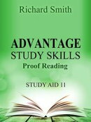 Advantage Study Skllls: Proof reading (Study Aid 11)