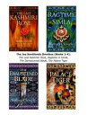The Joe Sandilands Omnibus (Books 1-4)The Last Kashmiri Rose, Ragtime in Simla, The Damascened Blade, The Palace Tiger【電子書籍】[ Barbara Cleverly ]