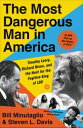 The Most Dangerous Man in AmericaTimothy Leary, Richard Nixon and the Hunt for the Fugitive King of LSD【電子書籍】 Bill Minutaglio