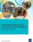 Asian Development Bank?Japan Scholarship Program