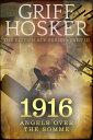 書, 雜誌, 漫畫 - 1916 Angels over the Somme【電子書籍】[ Griff Hosker ]