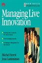 書, 雜誌, 漫畫 - Managing Live Innovation【電子書籍】[ Jean Lammiman ]