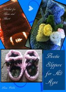 Bootie Slippers for All Ages