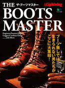 �̺�Lightning Vol.112 THE BOOTS MASTER