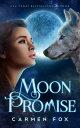 图书, 杂志, 漫画 - Moon Promise【電子書籍】[ Carmen Fox ]