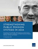 Strengthening Public Pension Systems in Asia