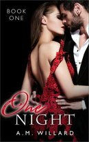 One Night: A Billionaire Romance Short Story