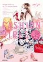 FASHION GIRLS miyaファッションイラストブック...