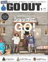 GO OUT 2017年1月号 Vol.87【電子書籍】[ 三栄書房 ]