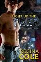 Light Up The Tree【電子書籍】[ Regina Cole ]