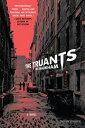 The Truants【電子書籍】[ Lee Markham ]