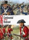 Continental vs RedcoatAmerican Revolutionary War