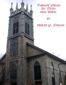 Twelve Views of Troy, New York