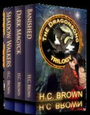 The Dragonsong Trilogy