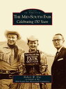 The Mid-South Fair: Celebrating 150 Years【電子書籍】[ Robert W. Dye ]