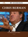 Chris Berman 99 Success Facts - Everything you need to know about Chri...