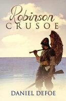 Robinson Crusoe [Books 1 - 2]