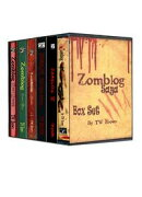 Zomblog Saga Box Set