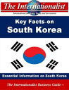 Key Facts on South KoreaEssential Information on South Korea【電子書籍】[ Patrick W. Nee ]