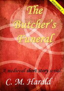 The Butcher's Funeral: Episode 1