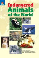Endangered Animals of the World - For the first time, a well-illustrated collection of over 100 threatened a��